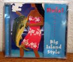 Charles Brotman - Hula! Big Island Style CD