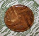 Waimea Outdoor Circle - Waimea Outdoor Circle Koa Platter - Ken Obenski