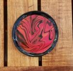 Hawaiian+Lava+Ware+Coasters+Ceramic