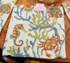 Anne Whalen - Assorted Pillow Covers 18 x 18