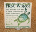 Honu+Wisdom+-+6%22+Hawaiian+Tile